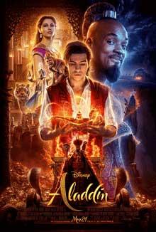 Top Movies / Series > May - June 2019 3