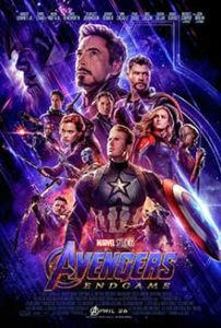 Top Movies / Series > May - June 2019 1
