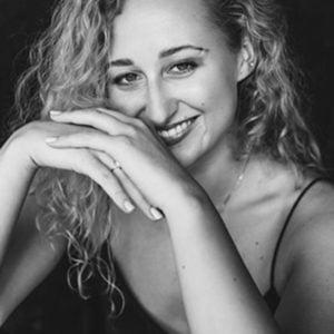 Julia Bedrova