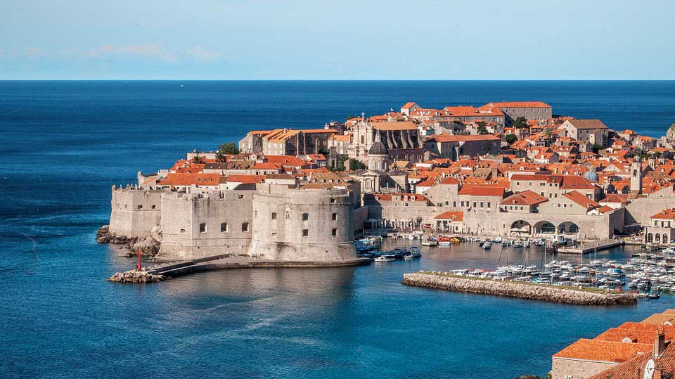 THE HOTTEST GAME OF THRONES INSPIRED TRAVEL DESTINATIONS 1