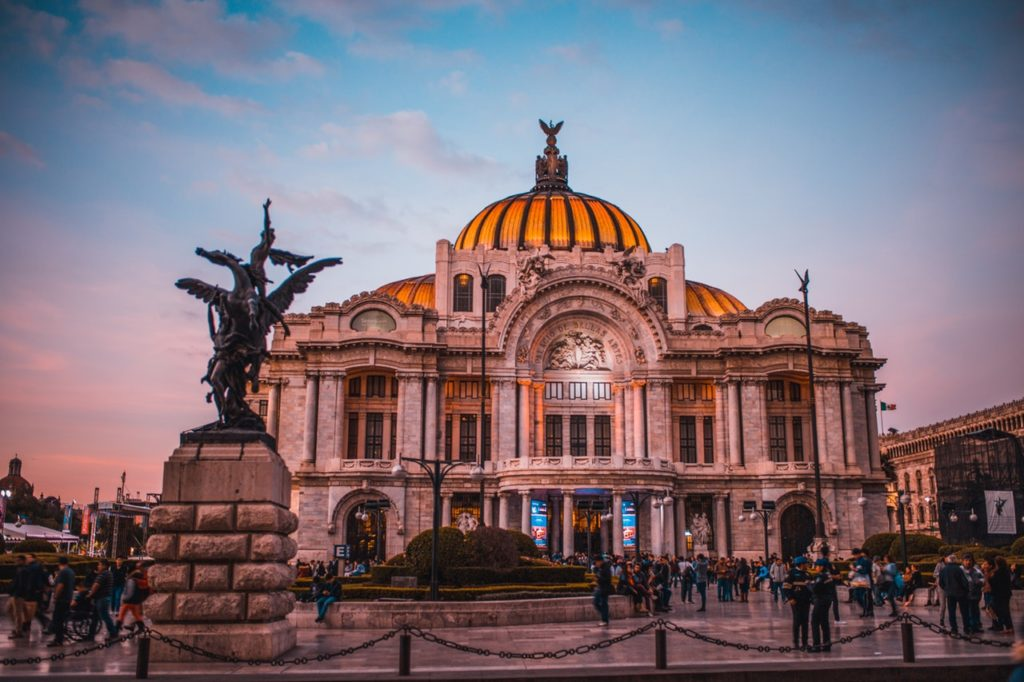 Mexico offers longer stay visas for digital nomads