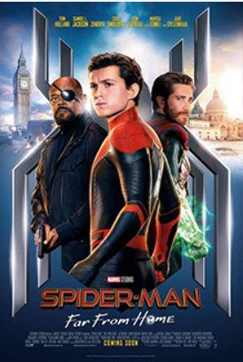 Top Movies / Series > Jul-Aug 2019 2