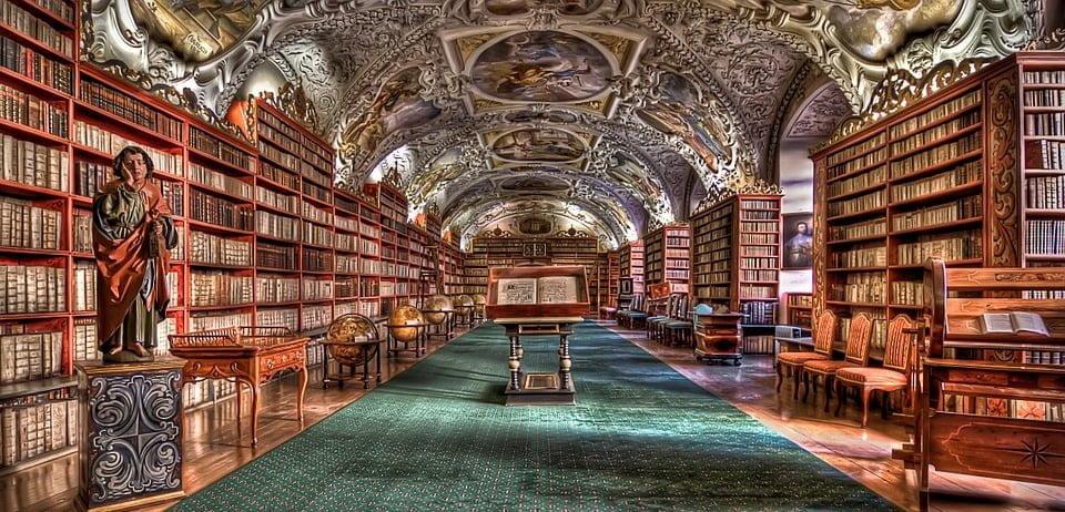 Praque - A library