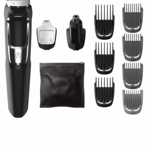 FDN Life Magazine - Philips Norelco Multigroom (All-In-One) Trimmer