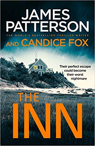 FDN Life Magazine - Top Book for Freelancers, Digital Nomads, Remotes, Location Independents - The Inn by Robert Patterson and Candice Fox
