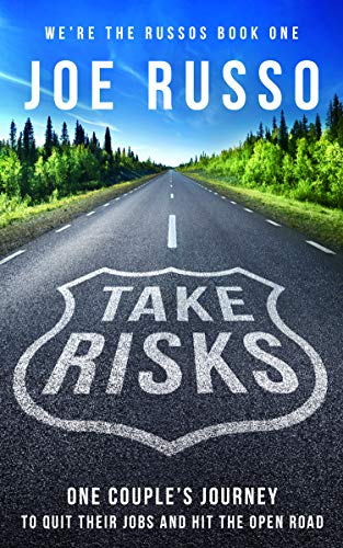 FDN Life Magazine - Top Book for Freelancers, Digital Nomads, Remotes, Location Independents - Rake Risks by Joe Russo