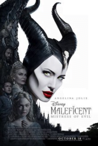 FDN Life Magazine - Top Movie for Freelancers, Digital Nomads, Remotes, Location Independents - Malificent