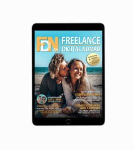 Read the 3rd issue of FDN Life Magazine for September to October 2019 - the premium work and lifestyle magazine by and for freelancers, digital nomads, remotes and location independents