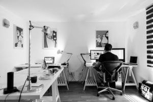 Setup Your Home Office For Success & Maximum Efficiency 2