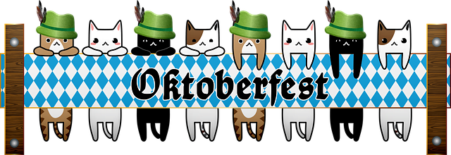 FDN Life Magazine - The Most Famous Festivals in the World for Digital Nomads, Remotes, Location Independents and Oktoberfest