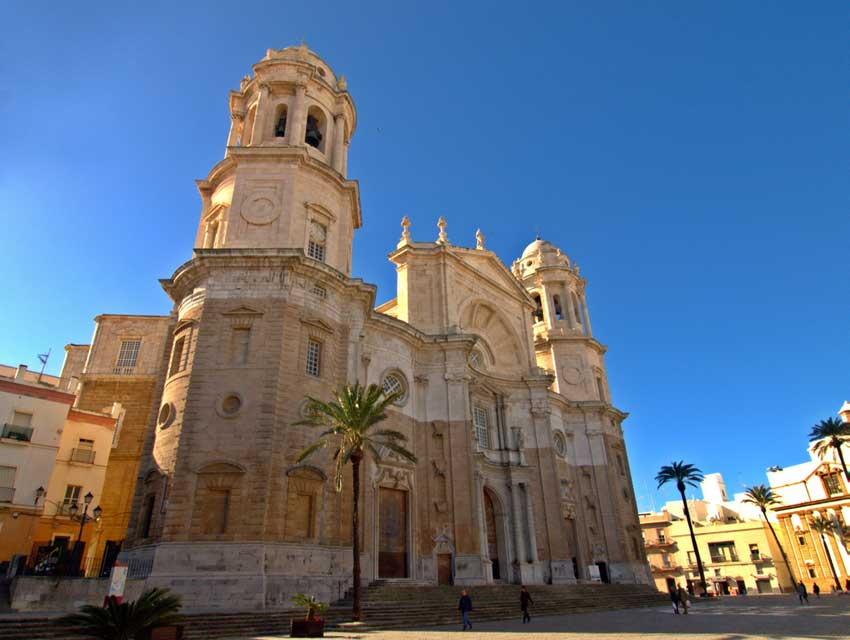 Cadiz (Spain) - Oldest Cities in the world - FDN Life Magazine - Issue 4