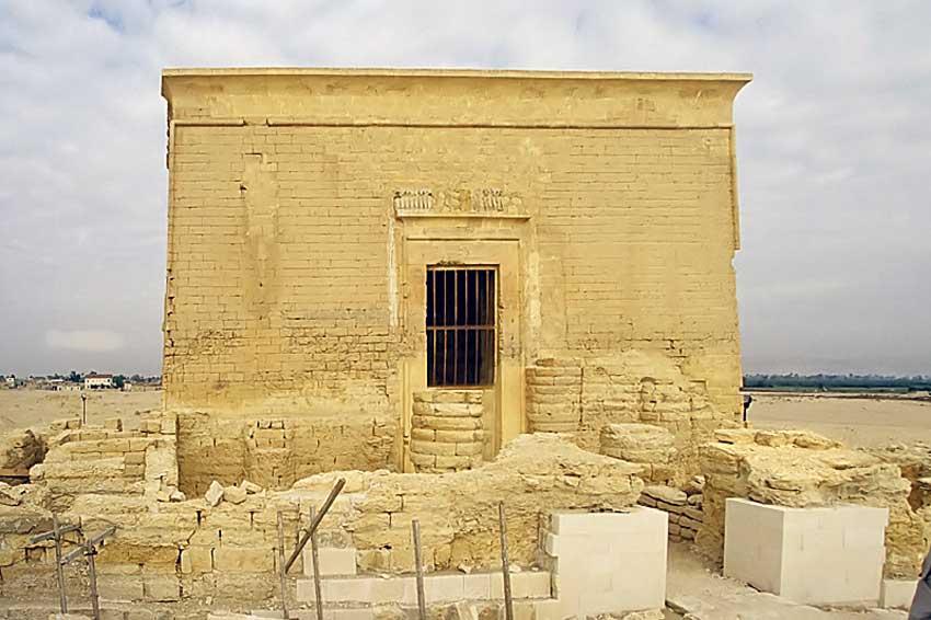 Faiyum (Egypt) -