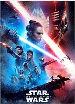 FDN Life Magazine - Entertainment compiled by Ryan Boucher - STAR WARS: RISE OF THE SKYWALKER Review