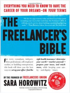 FDN Life Magazine - Entertainment compiled by Ryan Boucher - The Freelances Bible Book Review