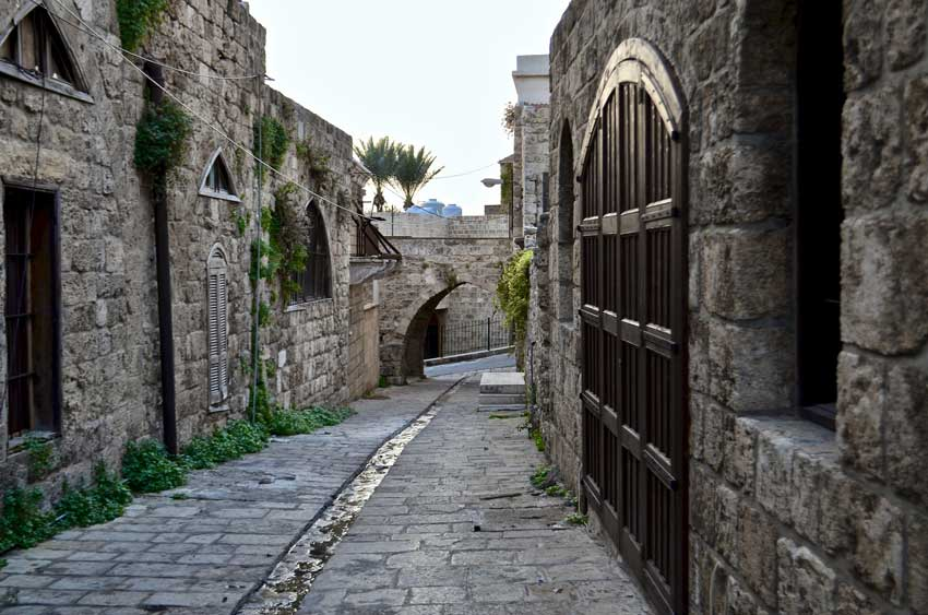 Byblos (Lebanon) - Oldest Cities in the world - FDN Life Magazine - Issue 4