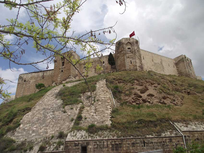 Gaziantep (Turkey) - Oldest Cities in the world - FDN Life Magazine - Issue 4