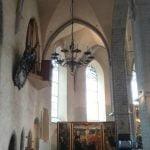 St. Nicolas Church Tallinn, Estonia