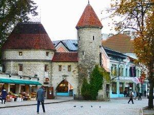 FDN Life Magazine - Issue 5 - Travel To Tallinn Estonia