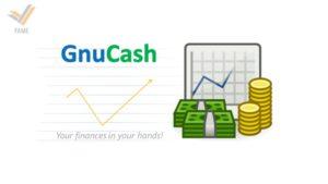GnuCash - Top 4 Accounting Software for freelancers, digital nomads, remotes, gig workers, location independents, entrepreneurs