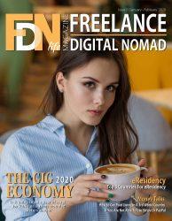 FDN Life Magazine - January to February 2020 Issue 5 - Magazine for Location Indenepndents